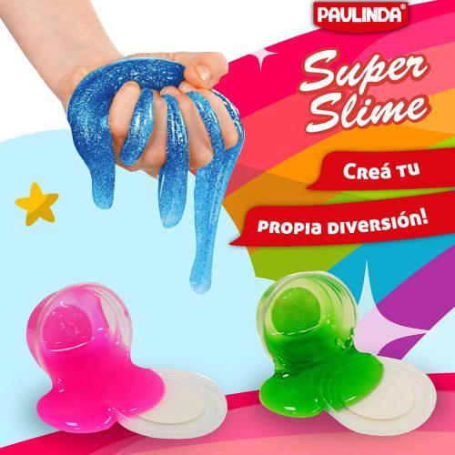 Paulinda Slime
