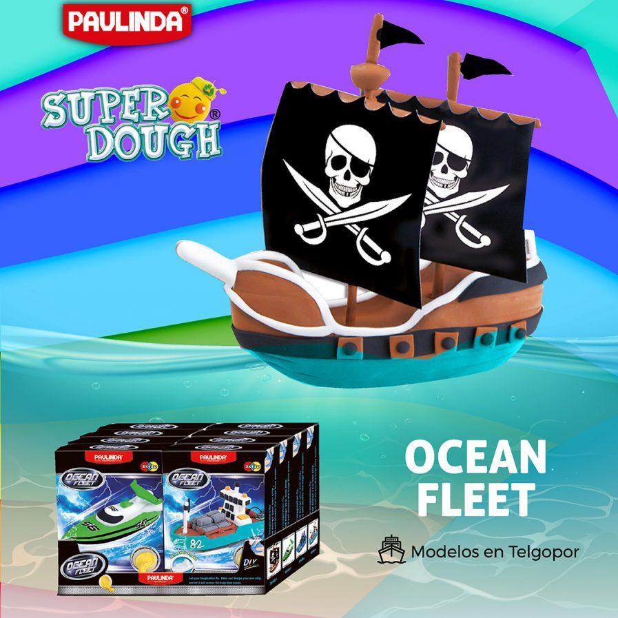 Ocean Fleet