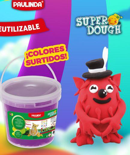Super Dough pote