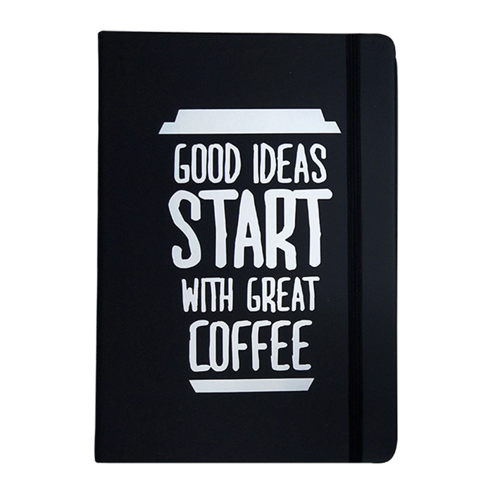 Cuaderno Pu Good ideas