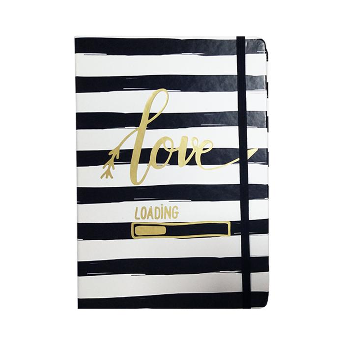 Cuaderno pu Loading love